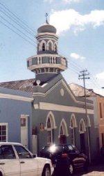 Boorhanul Islam Masjid